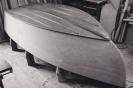 Historischer Bootsbau 1907 - 1971